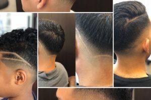 fade-cut