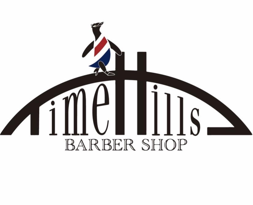 Time Hills BARBER SHOP